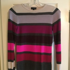 *Like New* The Limited Striped Sweater - XS